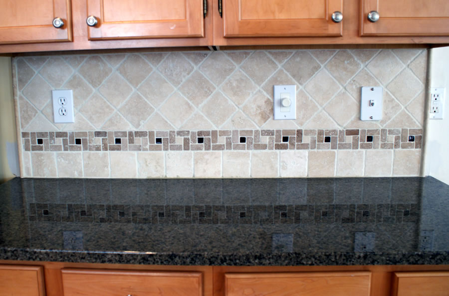 backsplashes kitchen backsplash tile inserts decorative